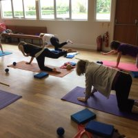 Joanna Hockey Pilates | Pilate Classes